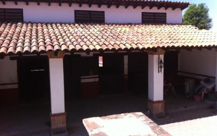 Foto de casa en venta en los frailes 1, villa de los frailes, san miguel de allende, guanajuato, 712979 no 19