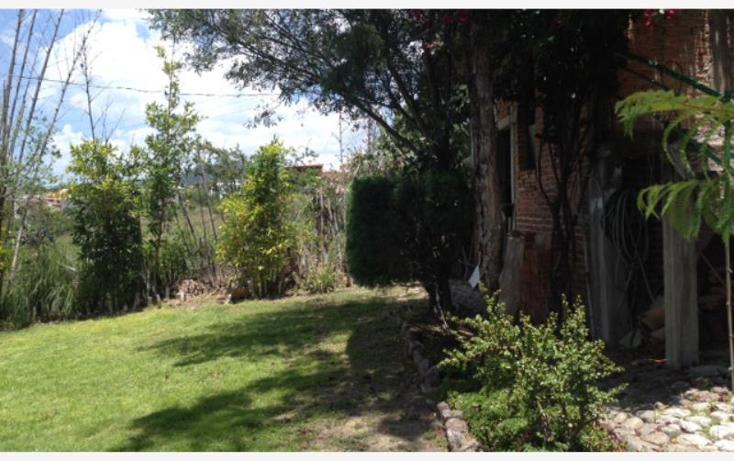 Foto de casa en venta en  56, villa de los frailes, san miguel de allende, guanajuato, 679605 No. 04