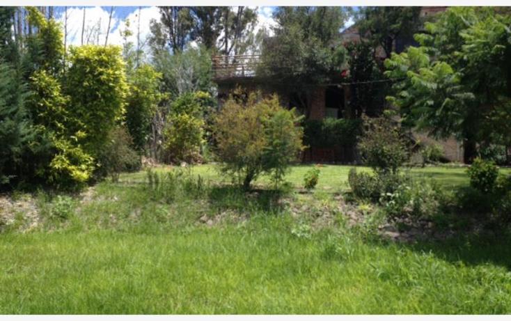 Foto de casa en venta en  56, villa de los frailes, san miguel de allende, guanajuato, 679605 No. 05
