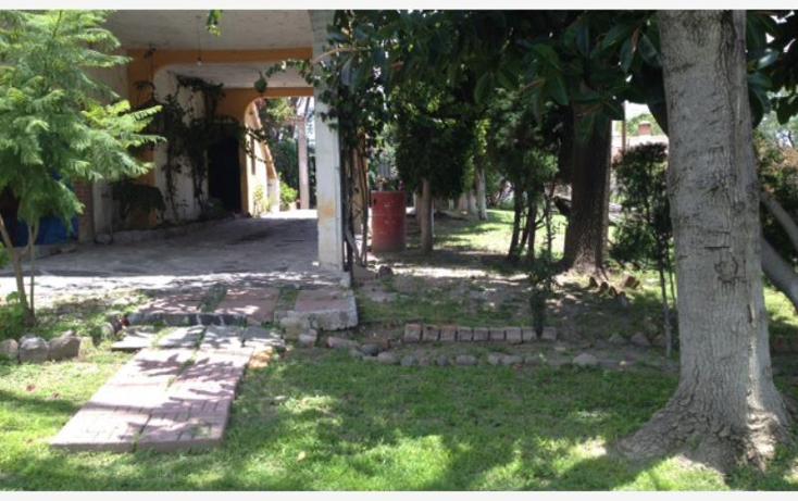 Foto de casa en venta en los frailes 56, villa de los frailes, san miguel de allende, guanajuato, 679605 No. 11
