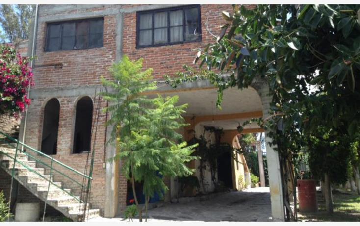 Foto de casa en venta en  56, villa de los frailes, san miguel de allende, guanajuato, 679605 No. 12