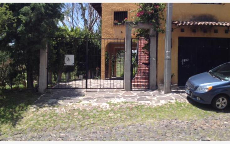 Foto de casa en venta en  56, villa de los frailes, san miguel de allende, guanajuato, 679605 No. 13