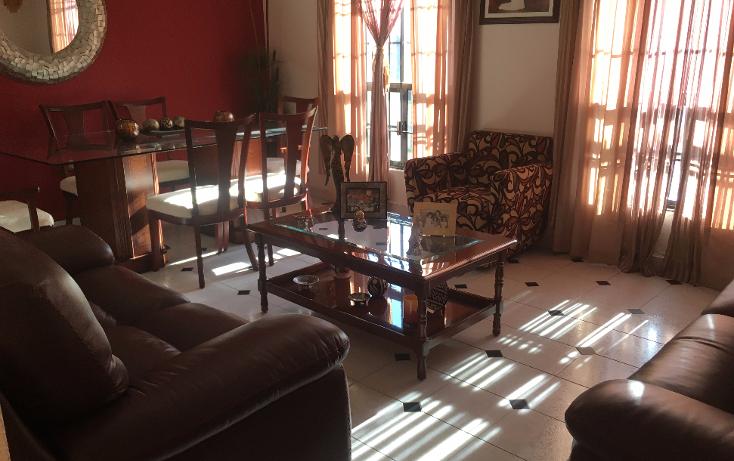 Foto de casa en venta en  , los frailes, chihuahua, chihuahua, 1136359 No. 02