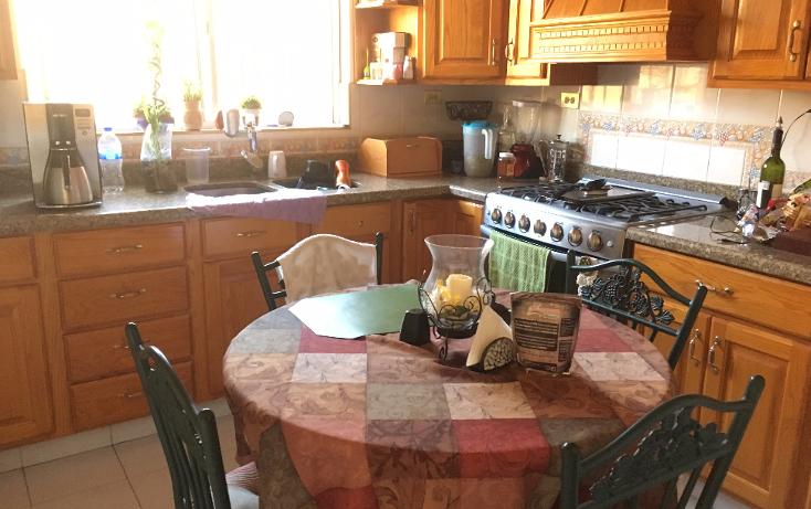 Foto de casa en venta en  , los frailes, chihuahua, chihuahua, 1136359 No. 03
