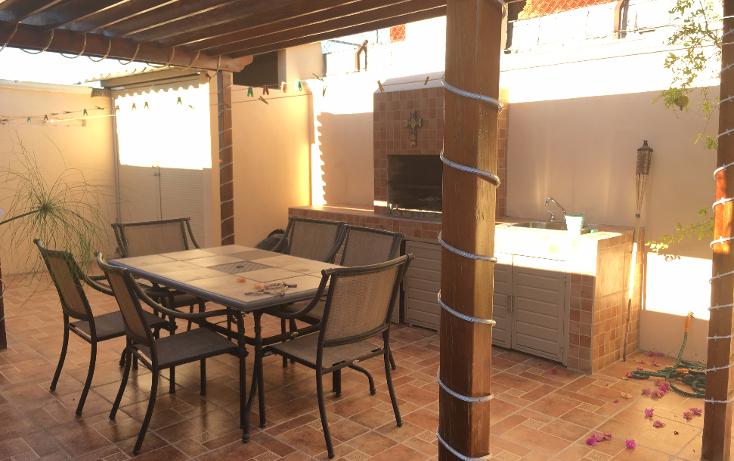 Foto de casa en venta en  , los frailes, chihuahua, chihuahua, 1136359 No. 09