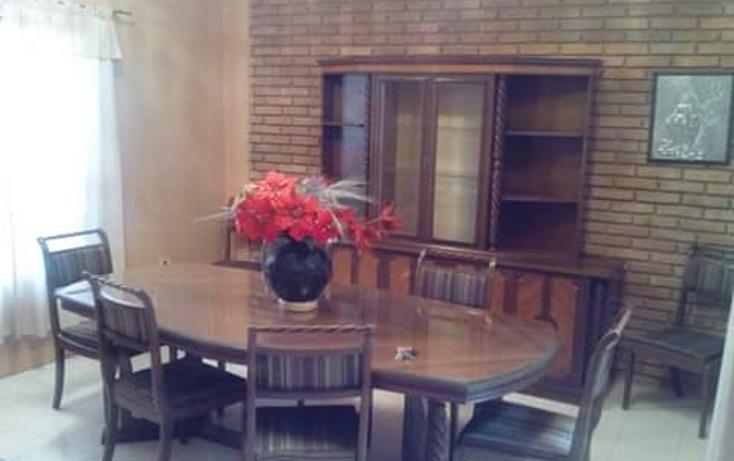 Foto de casa en venta en  , los frailes, chihuahua, chihuahua, 1550596 No. 09