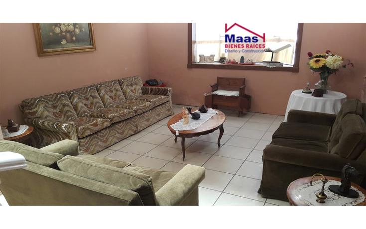 Foto de casa en venta en  , los frailes, chihuahua, chihuahua, 1737678 No. 02