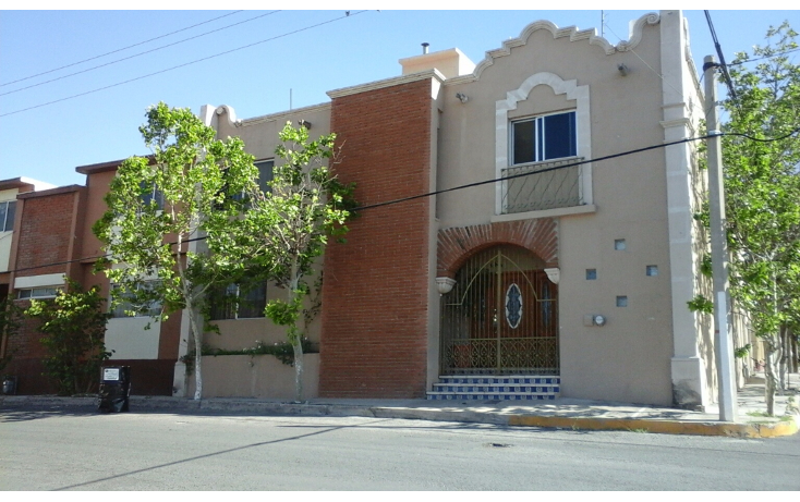 Foto de casa en venta en  , los frailes, chihuahua, chihuahua, 1774508 No. 02