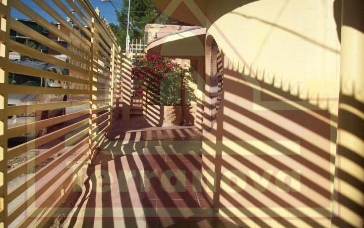 Foto de casa en venta en  , los frailes, chihuahua, chihuahua, 522805 No. 03