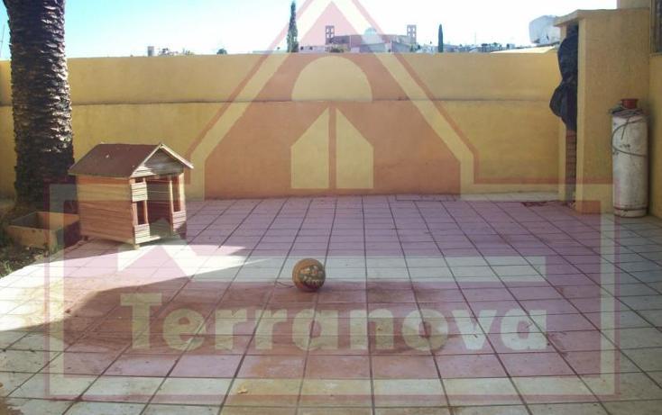 Foto de casa en venta en  , los frailes, chihuahua, chihuahua, 522805 No. 17