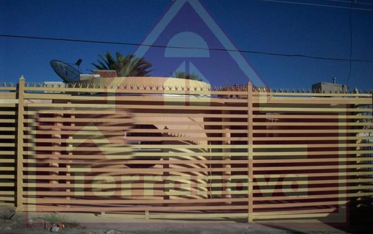 Foto de casa en venta en  , los frailes, chihuahua, chihuahua, 522805 No. 26