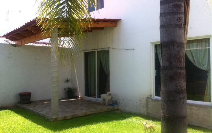Foto de casa en renta en  , los frailes, corregidora, querétaro, 1167999 No. 02