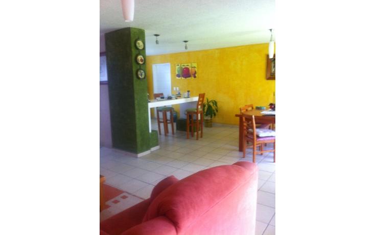 Foto de casa en renta en  , los frailes, corregidora, querétaro, 1167999 No. 04