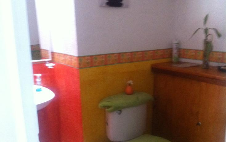 Foto de casa en renta en  , los frailes, corregidora, querétaro, 1167999 No. 09