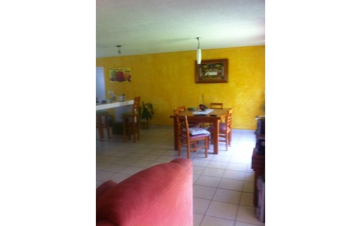 Foto de casa en renta en  , los frailes, corregidora, querétaro, 1167999 No. 11