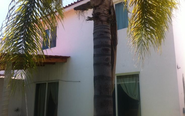 Foto de casa en renta en  , los frailes, corregidora, querétaro, 1167999 No. 14
