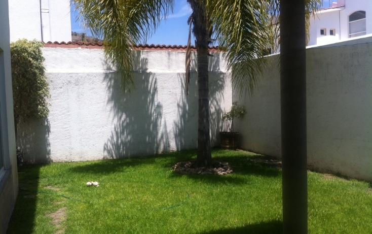 Foto de casa en renta en  , los frailes, corregidora, querétaro, 1167999 No. 15