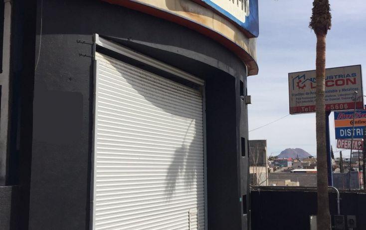 Foto de local en renta en, los frailes, juárez, chihuahua, 1659480 no 01