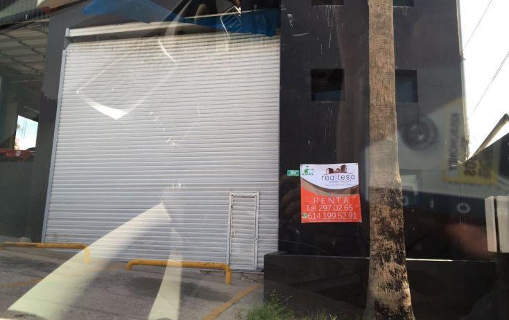 Foto de local en renta en, los frailes, juárez, chihuahua, 1659480 no 06