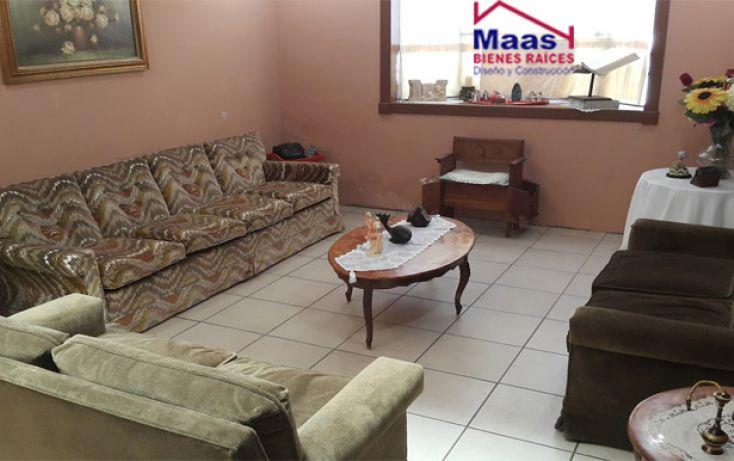 Foto de casa en venta en, los frailes, juárez, chihuahua, 1737678 no 02