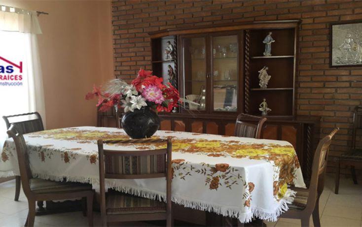 Foto de casa en venta en, los frailes, juárez, chihuahua, 1737678 no 03