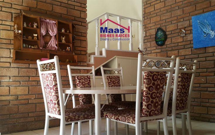 Foto de casa en venta en, los frailes, juárez, chihuahua, 1737678 no 04