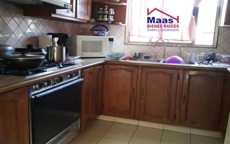 Foto de casa en venta en, los frailes, juárez, chihuahua, 1737678 no 05