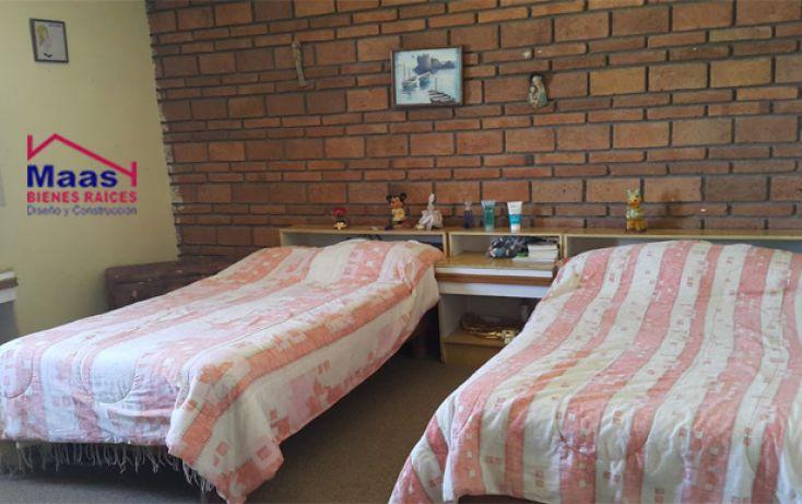 Foto de casa en venta en, los frailes, juárez, chihuahua, 1737678 no 08
