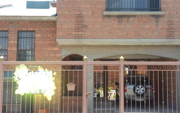 Foto de casa en venta en, los frailes, juárez, chihuahua, 1957324 no 01