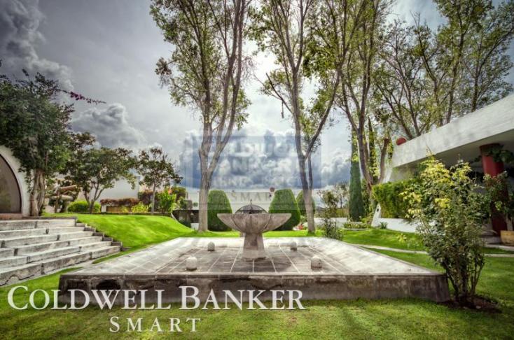 Foto de casa en venta en  , villa de los frailes, san miguel de allende, guanajuato, 320697 No. 02