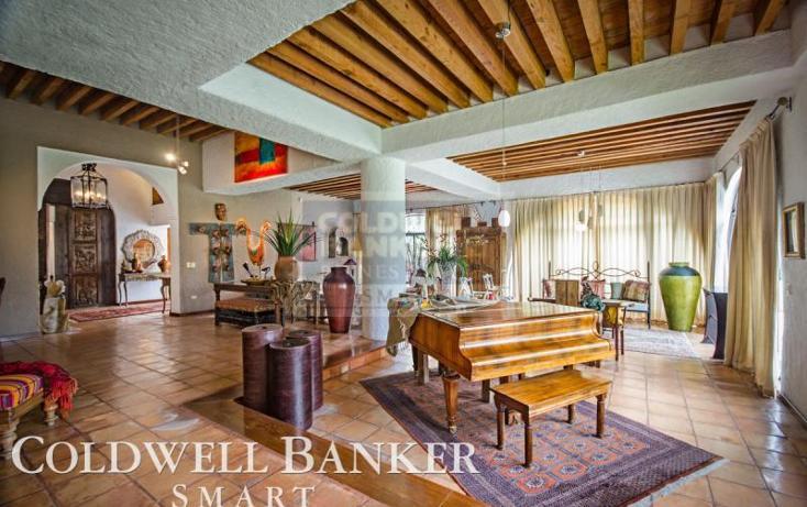 Foto de casa en venta en  , villa de los frailes, san miguel de allende, guanajuato, 320697 No. 03