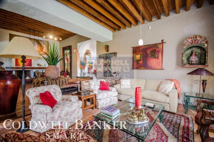 Foto de casa en venta en  , villa de los frailes, san miguel de allende, guanajuato, 320697 No. 04