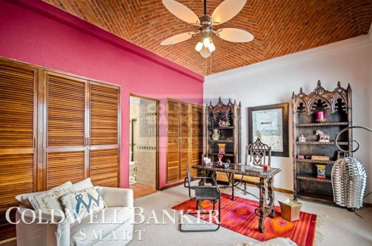 Foto de casa en venta en  , villa de los frailes, san miguel de allende, guanajuato, 320697 No. 07