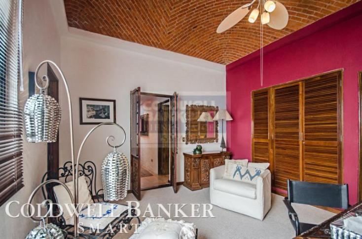 Foto de casa en venta en  , villa de los frailes, san miguel de allende, guanajuato, 320697 No. 08