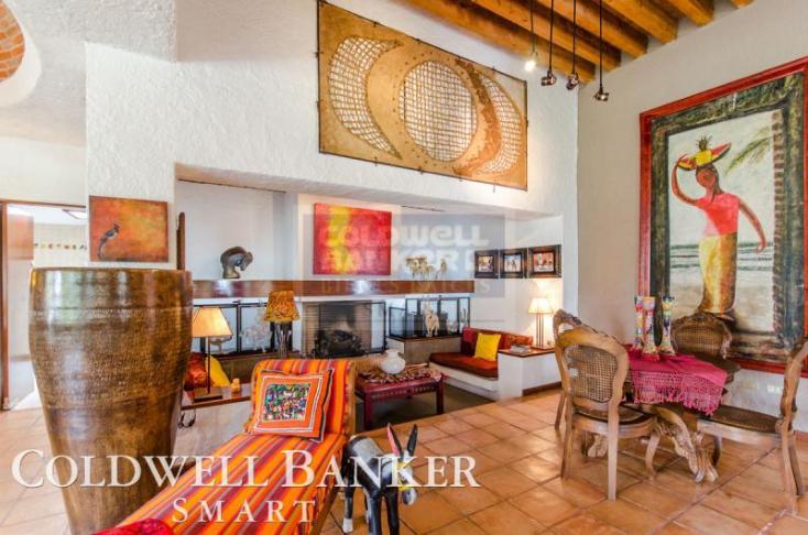 Foto de casa en venta en  , villa de los frailes, san miguel de allende, guanajuato, 320697 No. 10