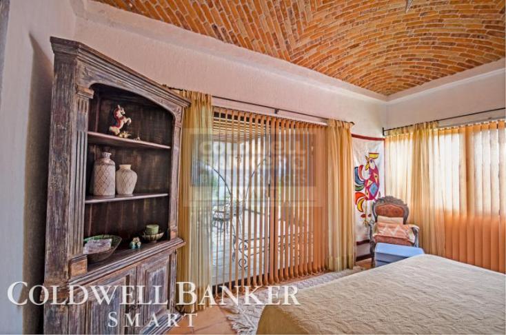Foto de casa en venta en  , villa de los frailes, san miguel de allende, guanajuato, 320697 No. 13