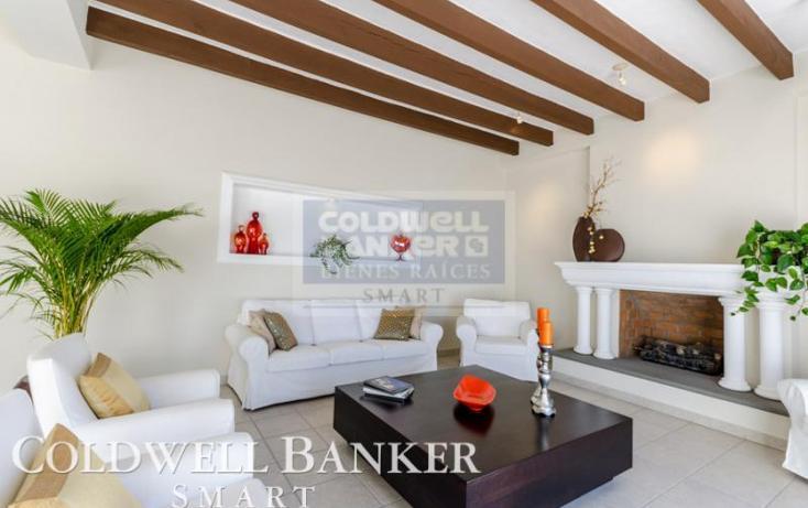 Foto de casa en venta en  , villa de los frailes, san miguel de allende, guanajuato, 350742 No. 04