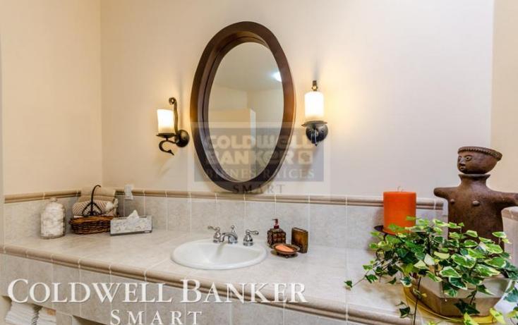 Foto de casa en venta en  , villa de los frailes, san miguel de allende, guanajuato, 350742 No. 07