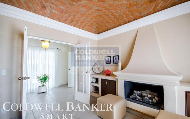 Foto de casa en venta en  , villa de los frailes, san miguel de allende, guanajuato, 350742 No. 08