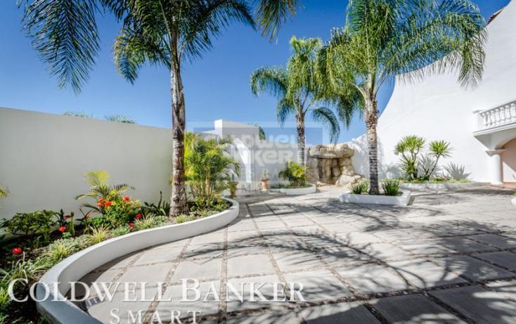 Foto de casa en venta en  , villa de los frailes, san miguel de allende, guanajuato, 350742 No. 13