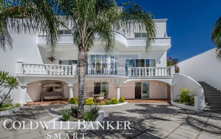 Foto de casa en venta en  , villa de los frailes, san miguel de allende, guanajuato, 350742 No. 14