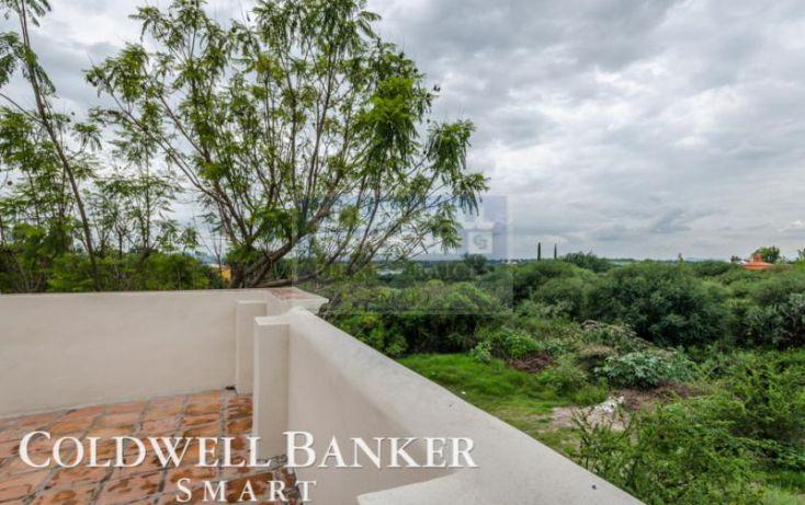 Foto de casa en venta en los frailes, villa de los frailes, san miguel de allende, guanajuato, 515209 no 09