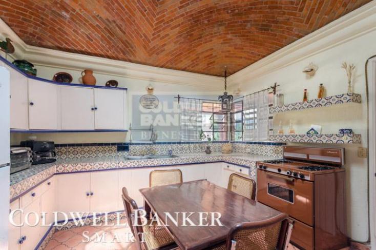 Foto de casa en venta en  , villa de los frailes, san miguel de allende, guanajuato, 576443 No. 02