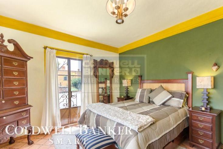 Foto de casa en venta en  , villa de los frailes, san miguel de allende, guanajuato, 576443 No. 03