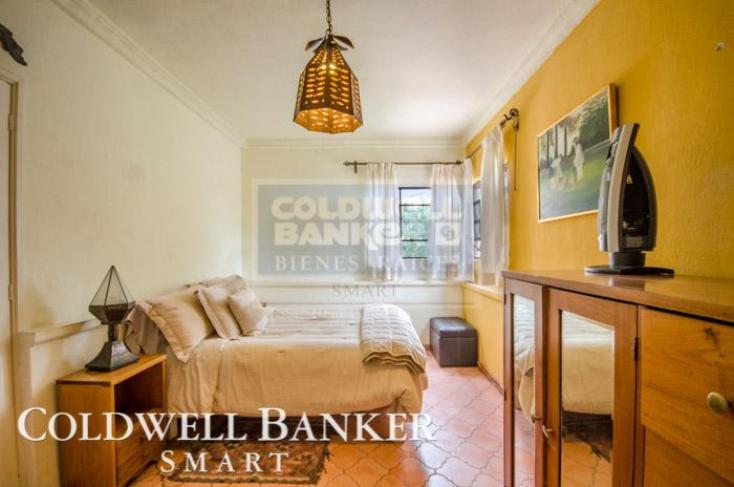 Foto de casa en venta en  , villa de los frailes, san miguel de allende, guanajuato, 576443 No. 04