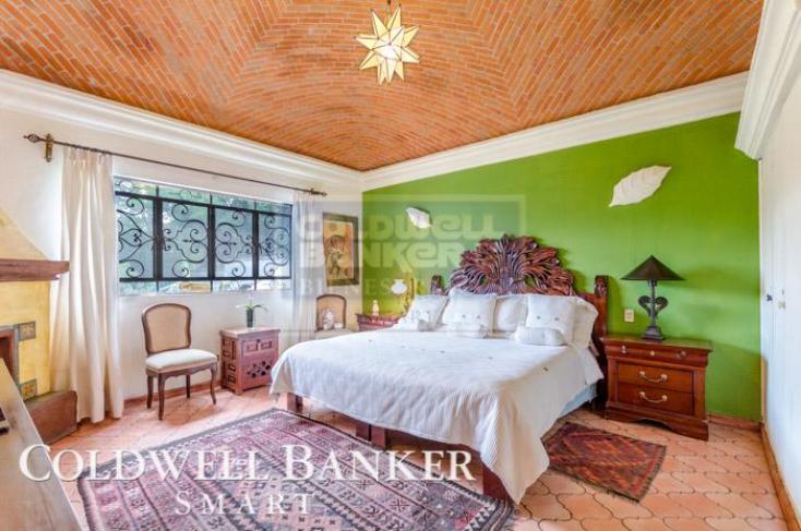 Foto de casa en venta en  , villa de los frailes, san miguel de allende, guanajuato, 576443 No. 05