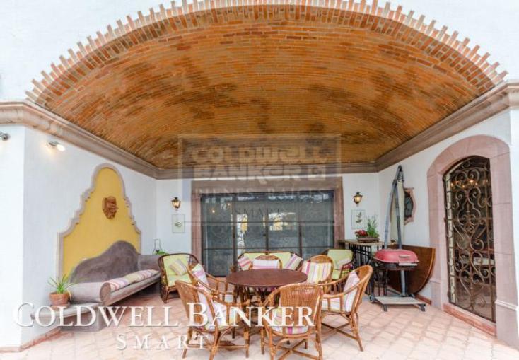 Foto de casa en venta en  , villa de los frailes, san miguel de allende, guanajuato, 576443 No. 06