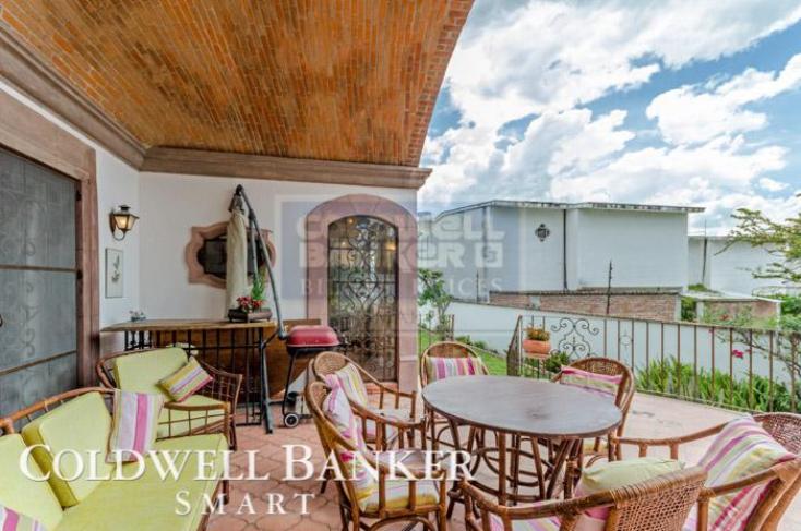 Foto de casa en venta en  , villa de los frailes, san miguel de allende, guanajuato, 576443 No. 07