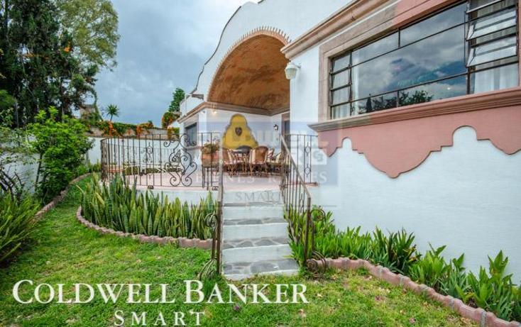 Foto de casa en venta en  , villa de los frailes, san miguel de allende, guanajuato, 576443 No. 08