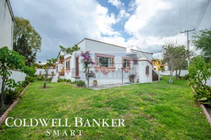 Foto de casa en venta en  , villa de los frailes, san miguel de allende, guanajuato, 576443 No. 09